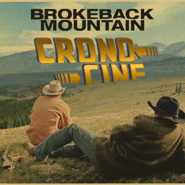 CronoCine 1×17: Brokeback Mountain