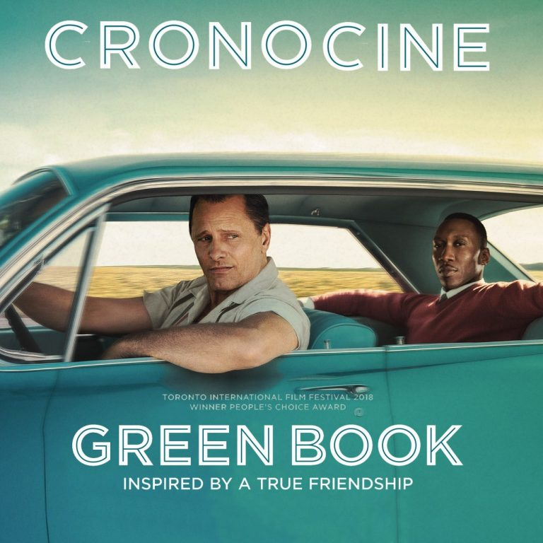 CronoCrítica: Green Book