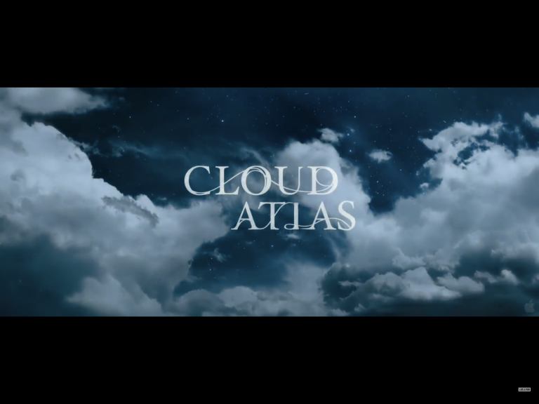 El Atlas de las Nubes (Cloud Atlas, Hermanas Wachowski y Tom Tykwer, 2012)