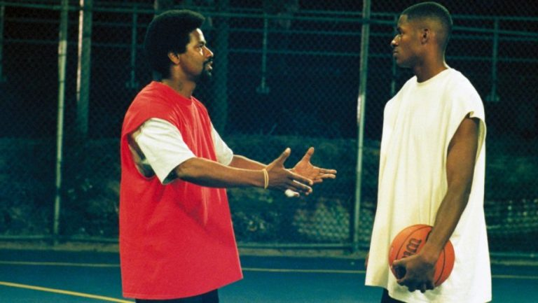 Filmografía destacada de Spike Lee: He got game