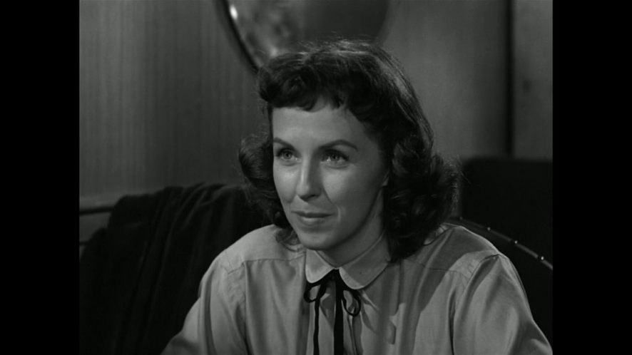 Betsy Blair as Clara