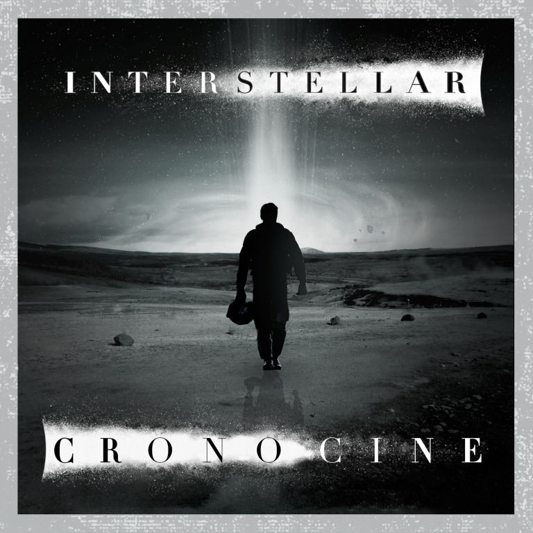 CronoCine 3×06: Interstellar
