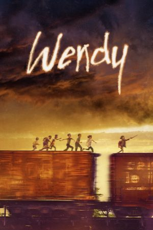 """Poster for the movie """"Wendy"""""""